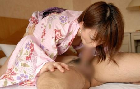 フェラする女性たち (4)