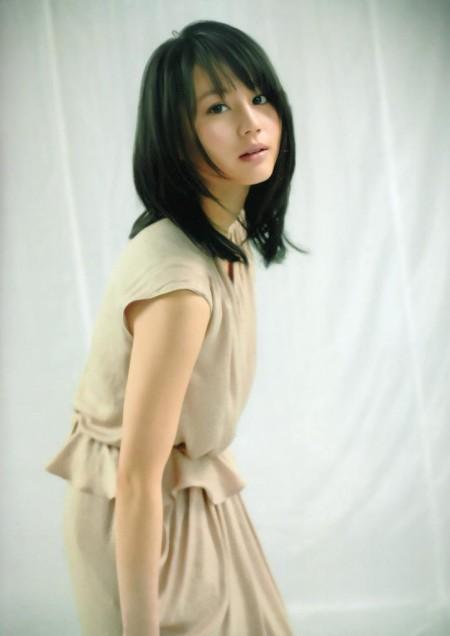 堀北真希の美少女っぷりは素晴らしい