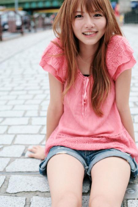 可愛くて好きになっちゃいそうな女の子たち (2)