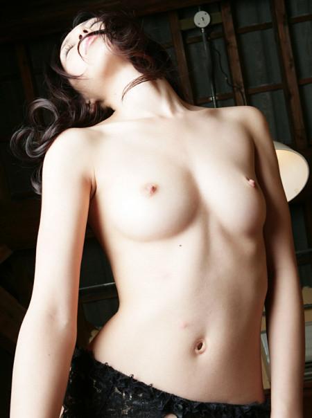 微乳もスレンダーな体も素晴らしい、希志あいの (6)