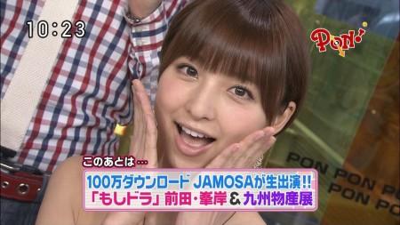 スレンダーで美乳の元AKB48、篠田麻里子 (14)