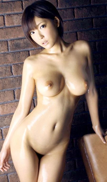 美しい美乳おっぱい (16)