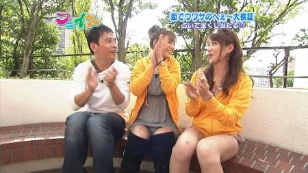 テレビに出てた芸能人たちのセクシーな瞬間 (3)