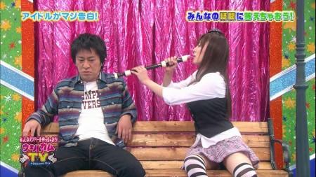 テレビに出てた芸能人たちのセクシーな瞬間 (5)