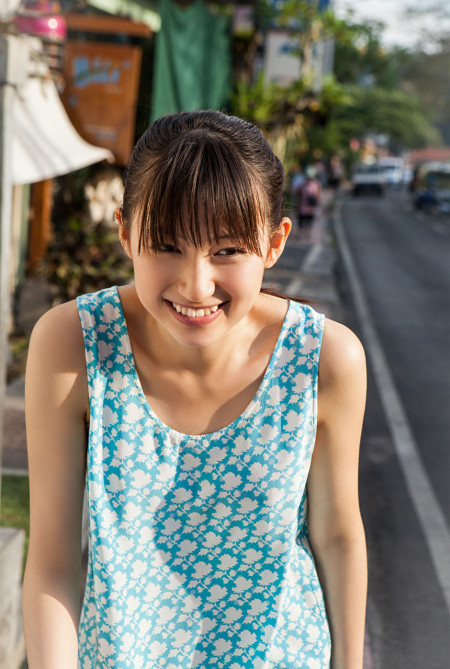 付き合いたいくらい可愛い女の子 (13)