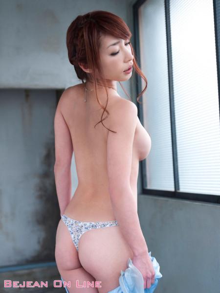 スケベそうなナイスバディが素敵な、佳山三花 (12)
