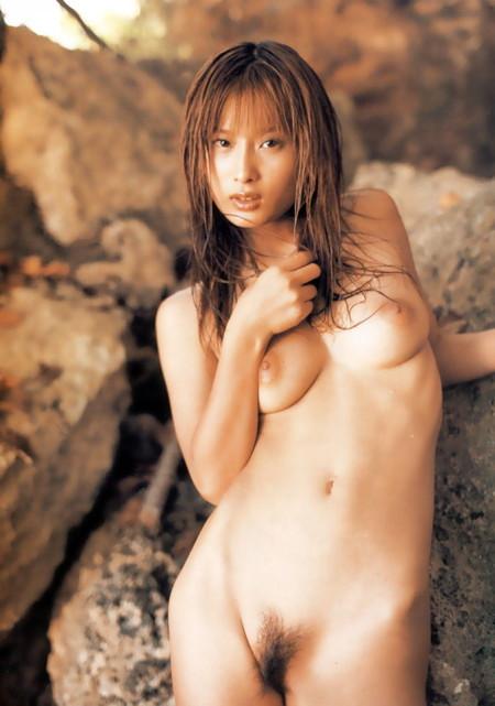 巨乳でナイスボディな美竹涼子 (3)