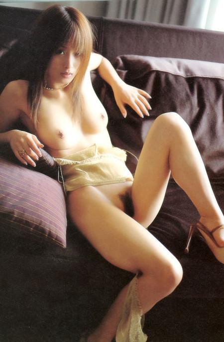 巨乳でナイスボディな美竹涼子 (14)