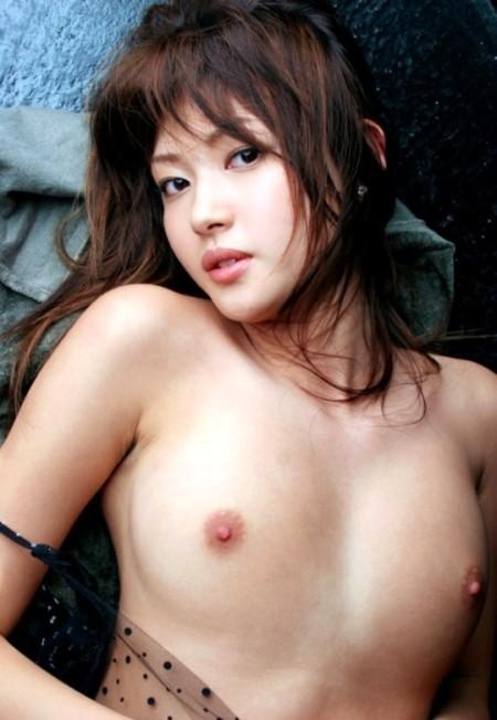 AV女優のサトエリ、佐藤江梨花 (1)