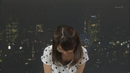 テレビで胸チラ・パンチラしちゃった芸能人 (11)