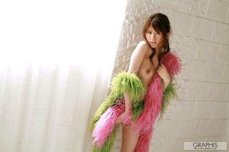 おっぱいも顔も綺麗な美少女の、若瀬七海 (8)