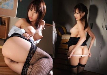セクシーすぎる女教師 (5)