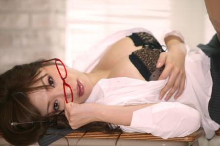 セクシーすぎる女教師 (10)