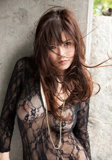 女性の下着も様々 (1)