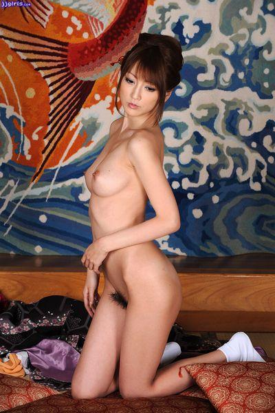 美人&美乳の、松島かえで (15)
