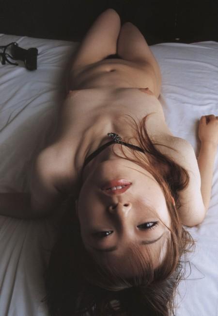 アイドルからAV女優になった、桃瀬えみる (13)