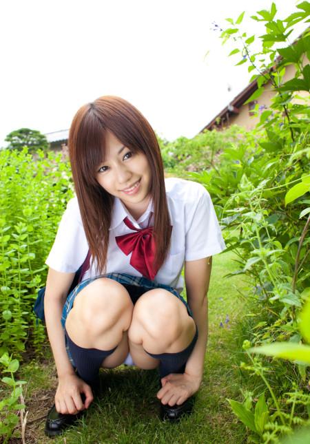 妹系のロリ顔な、瑠川リナ (19)