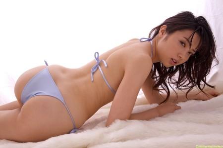 引き締まったセクシーお尻 (9)