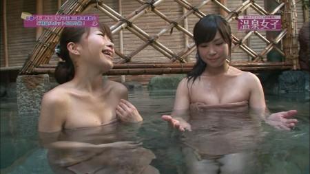 テレビ番組でのセクシーなキャプチャ (4)