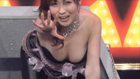 テレビ番組でのセクシーなキャプチャ (1)