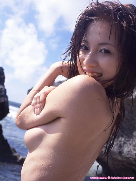 美しい体の、上原綾 (13)