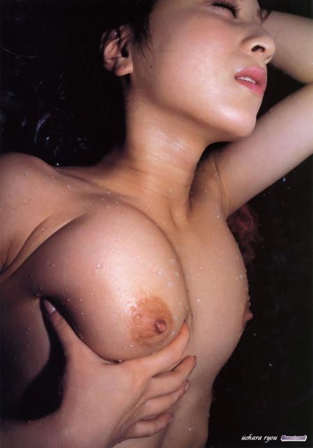 美しい体の、上原綾 (14)
