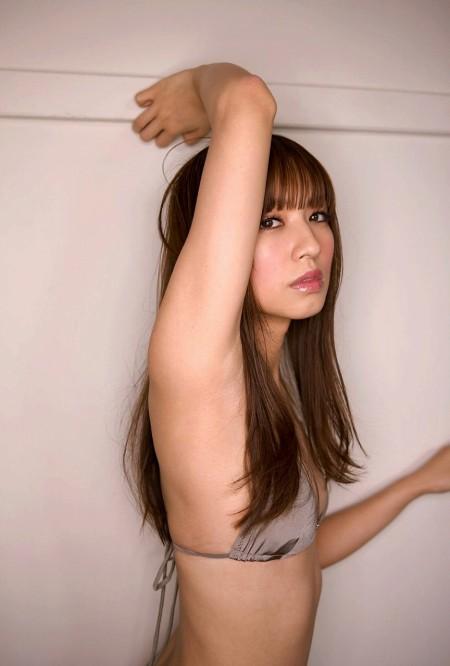 女性の綺麗な脇の下 (5)