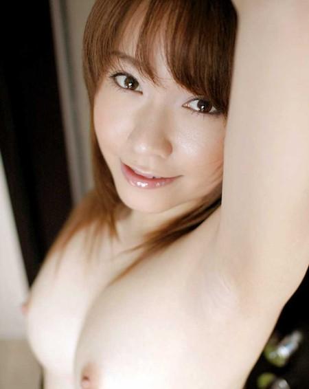 ワキとオッパイ (14)