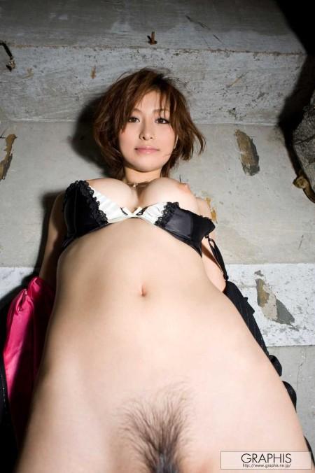 綺麗なボディの、朝日奈あかり (8)