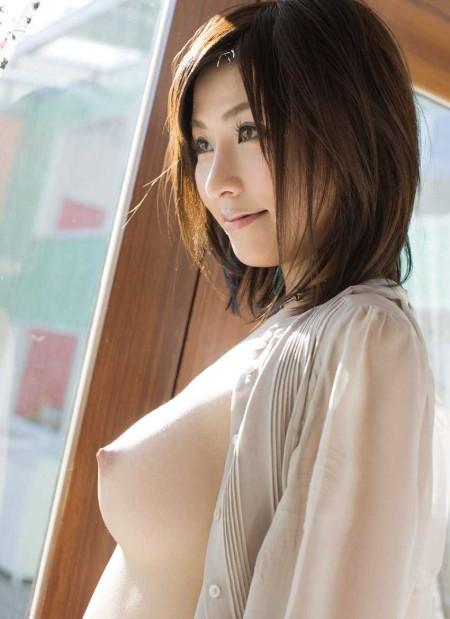 綺麗なボディの、朝日奈あかり (1)