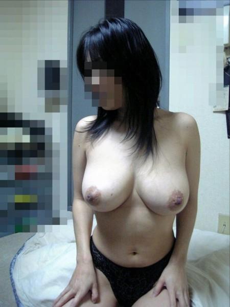 柔らかそうな巨乳 (7)