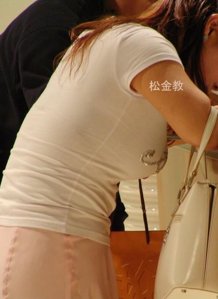 素晴らしい着衣巨乳 (11)