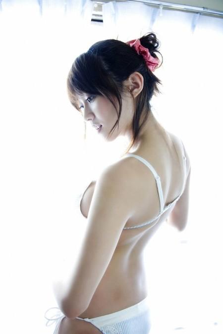 素晴らしい巨乳の、原幹恵 (4)