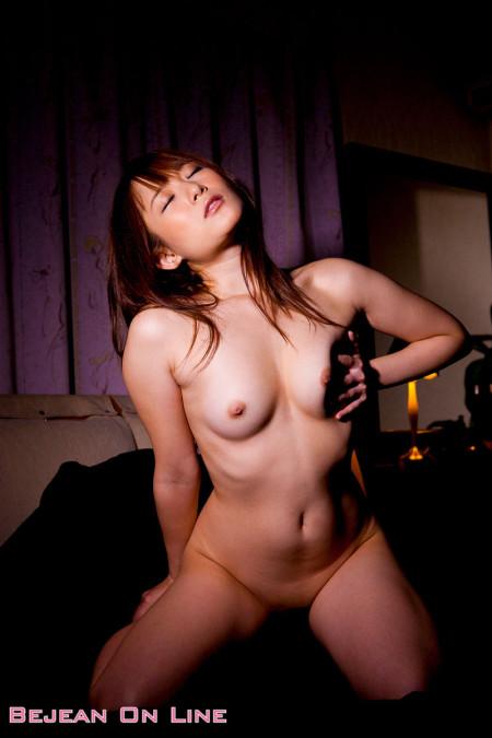 可愛い顔の、原田明絵 (2)