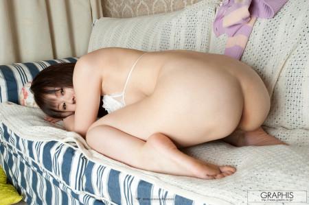ちっちゃいオッパイの、葉山潤子 (8)