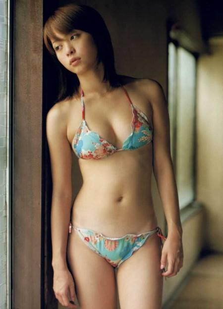 小悪魔的な、岩佐真悠子 (8)