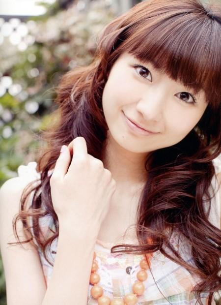 可愛い女性 (6)