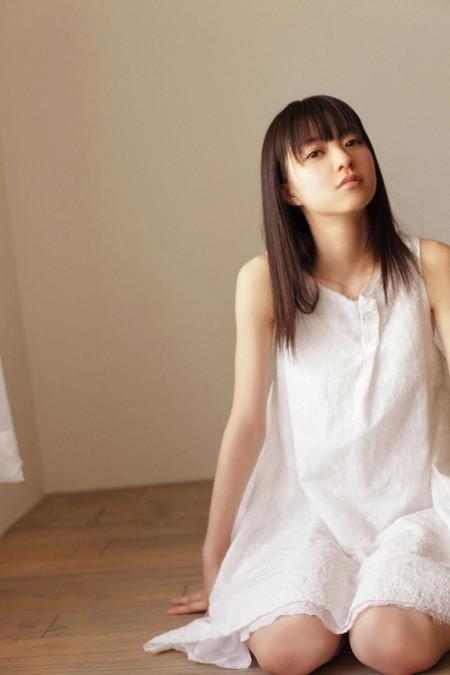 可愛い女性 (9)