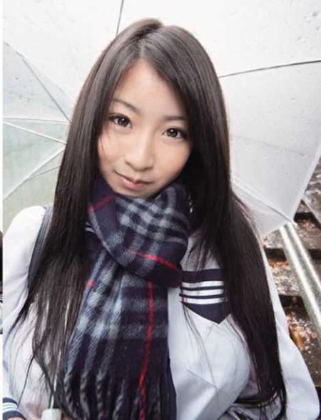 かわいい娘 (3)