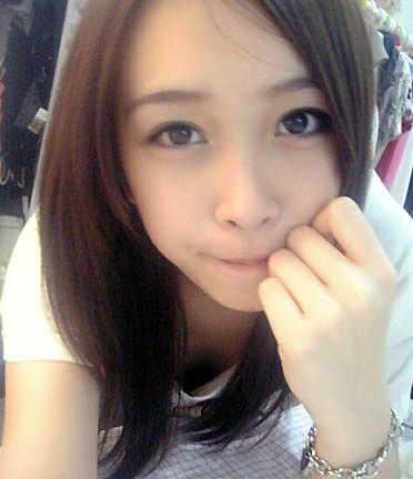 かわいい娘 (20)