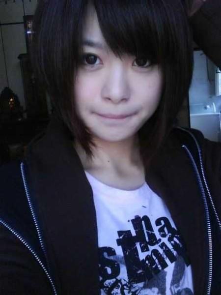 かわいい娘 (8)