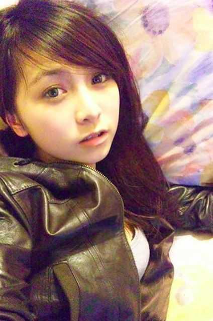 かわいい娘 (9)