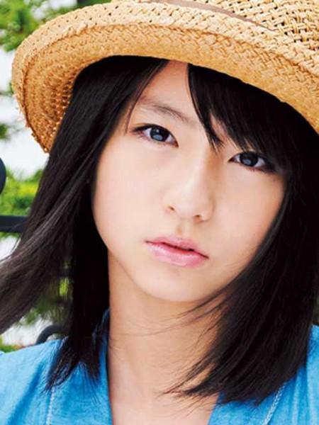 かわいい娘 (10)