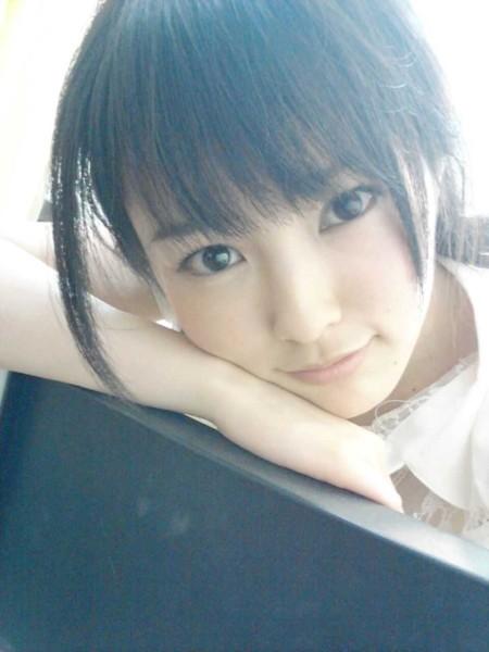 かわいい娘 (13)