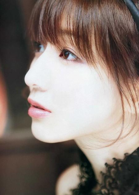 かわいい娘 (2)