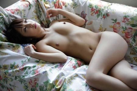 可愛いくて美乳の、杏樹紗奈 (2)
