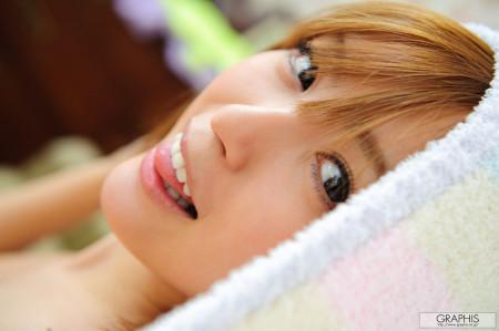 笑顔も可愛い、並木優 (3)