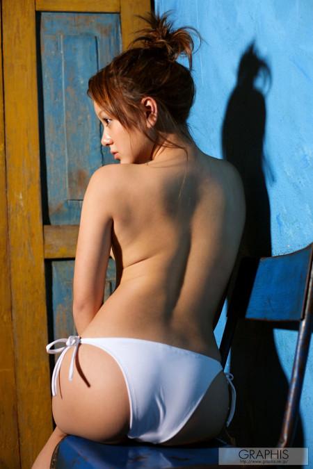 キリッと美形の、夏川るい (10)