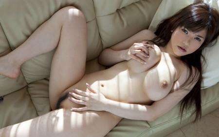 物凄い爆乳の、沖田杏梨 (8)