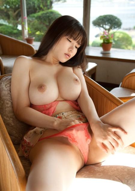 物凄い爆乳の、沖田杏梨 (14)